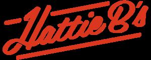 Hattie B's logo