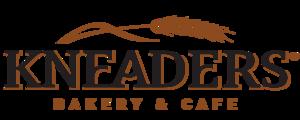 Kneaders logo